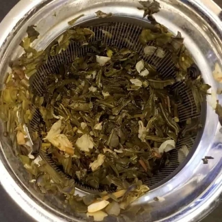 Pythia Ritual Jasmine Tea – Wet Loose Leaf